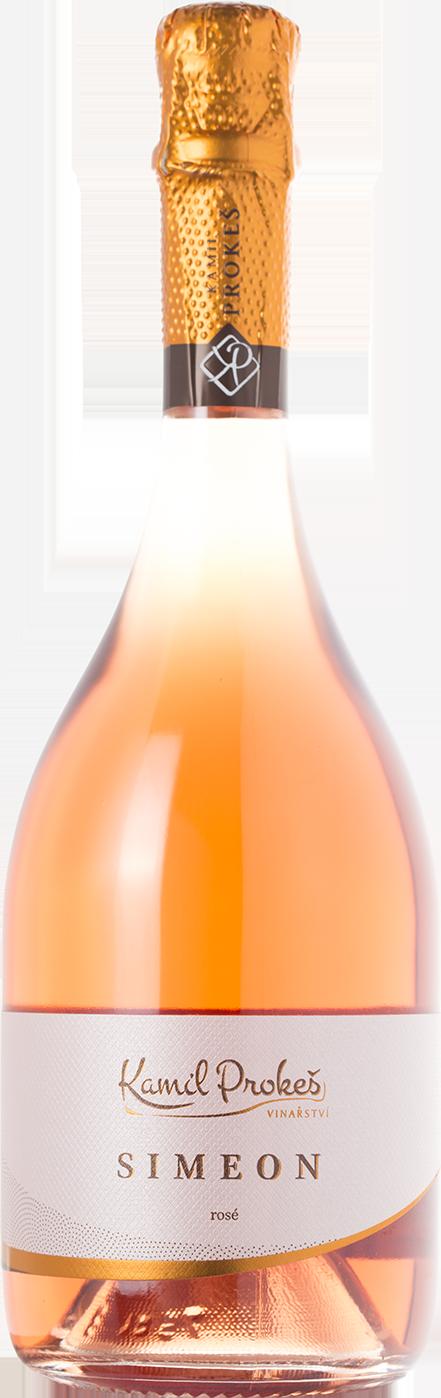 Kamil Prokeš Kamil Prokeš, Simeon Pinot Noir rosé